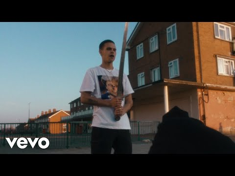 Slowthai Nothing Great About Britain