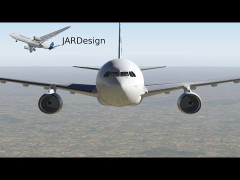 Aerofly fs 2 grand canyon stunning kingair switch to