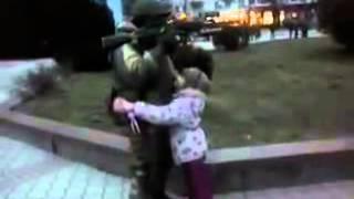 """Репост! Правда о русских """"аккупантах"""" в Крыму!!!"""