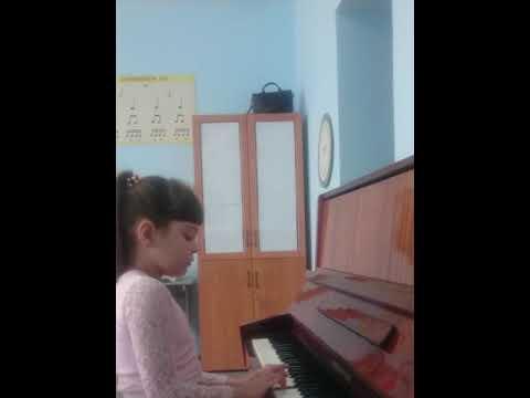 Кислицкая София
