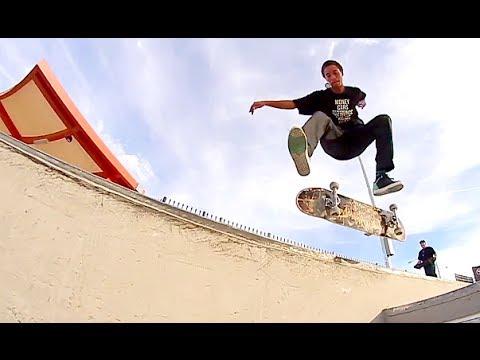 Adrian McCoy - Mini Park Part - Craig Ranch Las Vegas