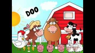 """Songs for Kids: """"Wiggle 'Til The Cows Come Home."""" Music Video"""