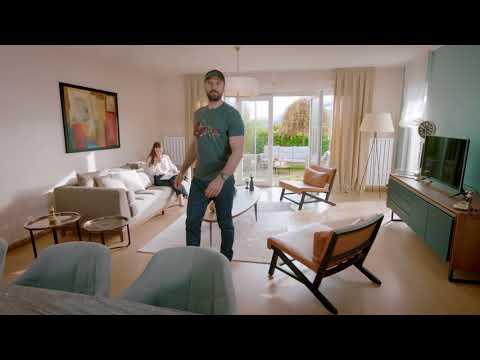 Eston Şehir Koru - Serdar Kılıç - Reklam Filmi Kısa Versiyon