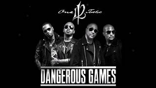Return II Love ♪: 112 - Dangerous Games