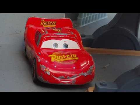 Cars Toons : Adventures  Cars Funny  Blooper