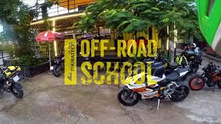 Offroad School sand driving in Vietnam