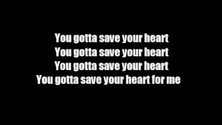 Remady feat. Manu.L - Save your Heart   (Lyrics/Paroles)  High Quality Mp3