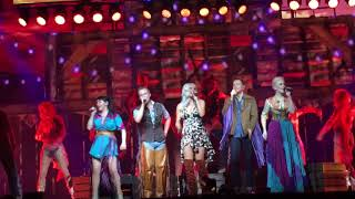 Steps - It's The Way You Make Me Feel - Party On The Dancefloor - OPENING NIGHT - Belfast