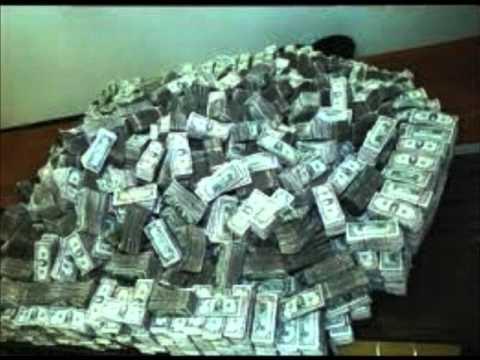 Gatez O.G & Killa-Kev  '' Money Everywhere ''