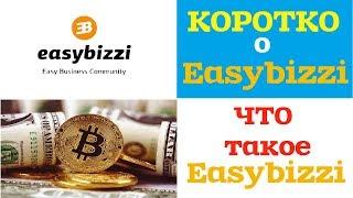 Easybizzi Краткая презентация/SPb