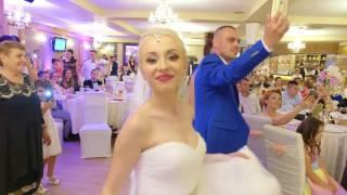 Romică Țociu și Cornel Palade 2017 - NUNTA și SPECTACOLUL ANULUI 07