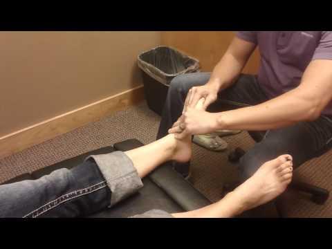 นิ้วเท้าคลิปที่มีกรวย