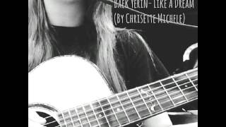 백예린/Yerin Baek- Like A Dream (by Chrisette Michele)