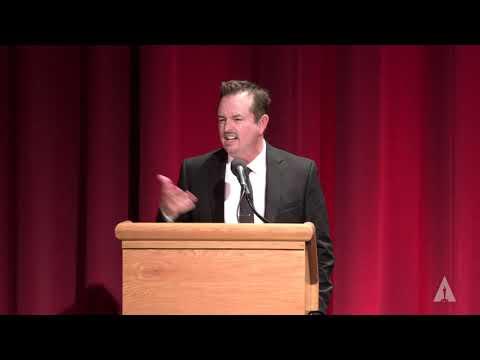 2019 Nicholl Screenwriting Awards: Sean Malcolm