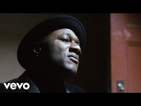 Love is the Answer (Song) by Aloe Blacc
