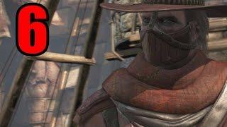 Mortal Kombat X Story Mode Pt.6 -  ERON BLACK