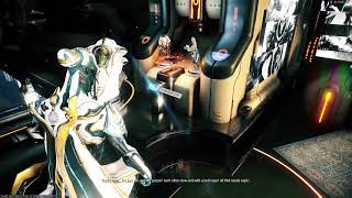 Warframe - The devil is home (Nora radio chatter)