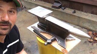 Anvil or ASO?? | From Railroad Track