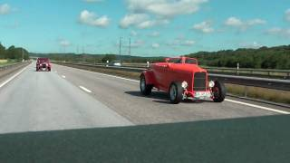 preview picture of video 'Hot Rod Lifestyle'