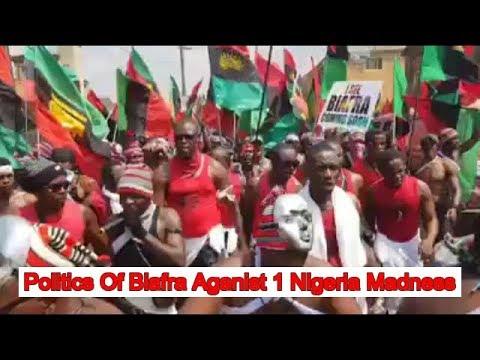 Gunclusive Elections In Kogi & Bayelsa States - Biafra Final Stand