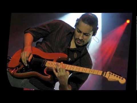 In Your Face - Marcio Alvez & Adair Torres
