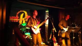 Joe Bonamassa`s The Great Flood by Tom R. Band