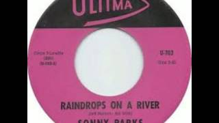 Sonny Parks - Raindrops On A River