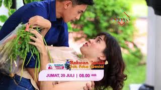 """RCTI Promo Layar Drama Romantis """"BAKWAN CANTIK GAK PAKE SPESIAL"""" JUMAT, 20 JULI"""