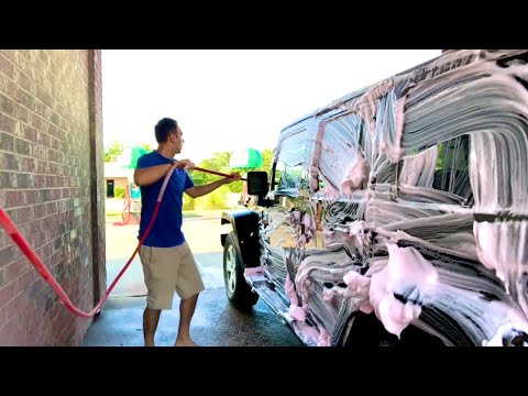 mp4 Car Wash At Lifestyle, download Car Wash At Lifestyle video klip Car Wash At Lifestyle