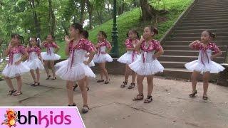 41 Bài Hát Hay Dành Cho Trẻ Mầm Non - Nhạc Cho Bé Ăn Ngon