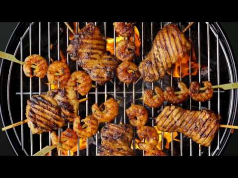 M&S Food - Spirit of Summer - Grill