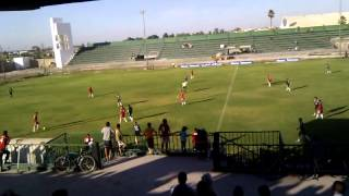 preview picture of video 'CAYB - Maroc U20 (Amical)'