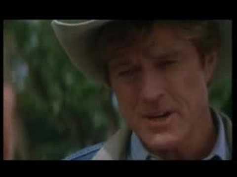 The Horse Whisperer (1998) Trailer 1