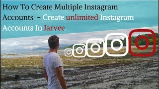 Jarvee Instagram Tutorial 2018 - Free video search site - Findclip