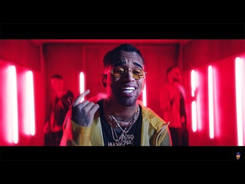 Bryant Myers x Miky Woodz Feat. J Quiles - Ganas Sobran (Official Video)