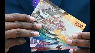KENYA\'S DEBT CRISIS: Kenya\'s credit rating downgraded to B2-   INSIDE POLITICS WITH BEN KITILI