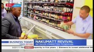 Nakumatt reopens Uhuru Highway branch