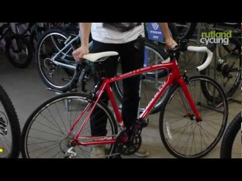 Specialized Allez Road Bike Review | Rutland Cycling