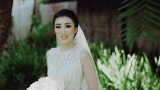 BEN & LISA  SDE  Wedding At Khayangan Estate BALI