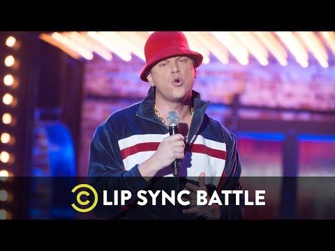 Lip Sync Battle - Willie Geist