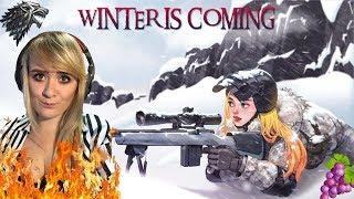 🔥🔥❄❄БРР ЗИМА БЛИЗКО❄❄😉🔞🔞СТРИМ ДЕВУШКИ С ВЕБКОЙ🔥🔥 PlayerUnknown's Battlegrounds пубг pubg