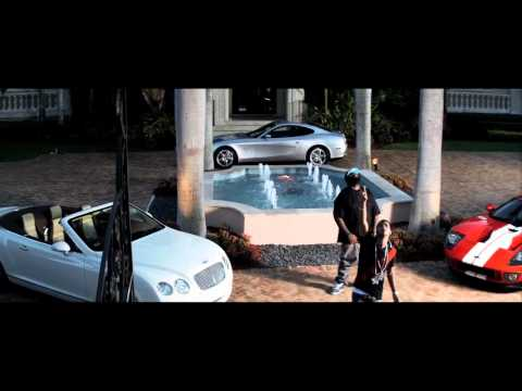 Jalil Lopez ft. Rick Ross  DJ Khaled - Americas Most Wanted Dir By Spiff Tv