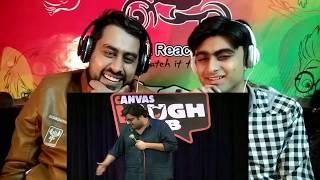 Pakistani Reaction To | Masterchef _ Stand Up Comedy By Karunesh Talwar | PINDI REACTION |