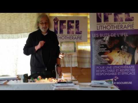Vidéo de Reynald Georges Boschiero
