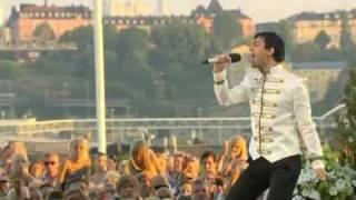Darin - Lovekiller (Live 2010)