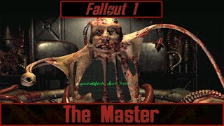 Fallout 1 The Master