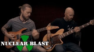"""LIGHT THE TORCH - Revival: """"Die Alone"""" (GUITAR + BASS PLAY-THROUGH)"""
