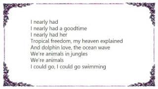 China Crisis - Animals in Jungles Lyrics