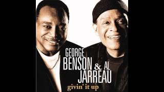 George Benson & Al Jarreau - 'Long Come Tutu