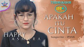 Happy Asmara - Apakah Itu Cinta (DJ Selow) [OFFICIAL]